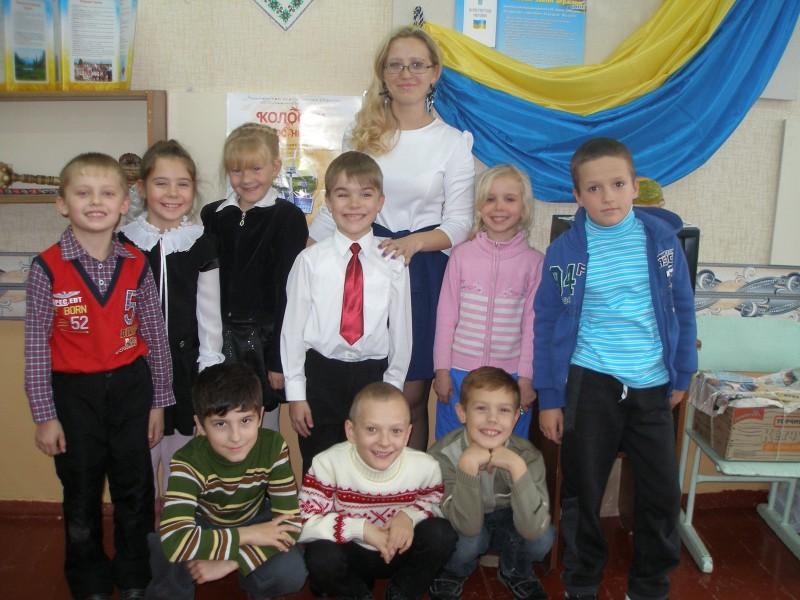 novoozornovskala shkola