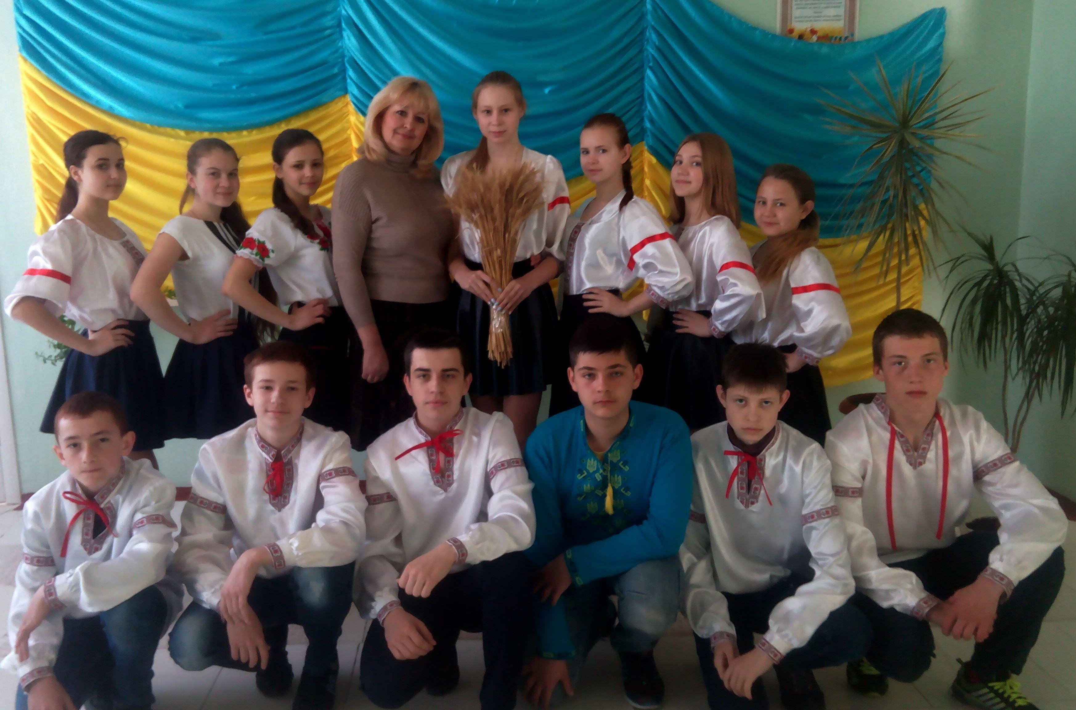 Міловська ЗОШ(2)