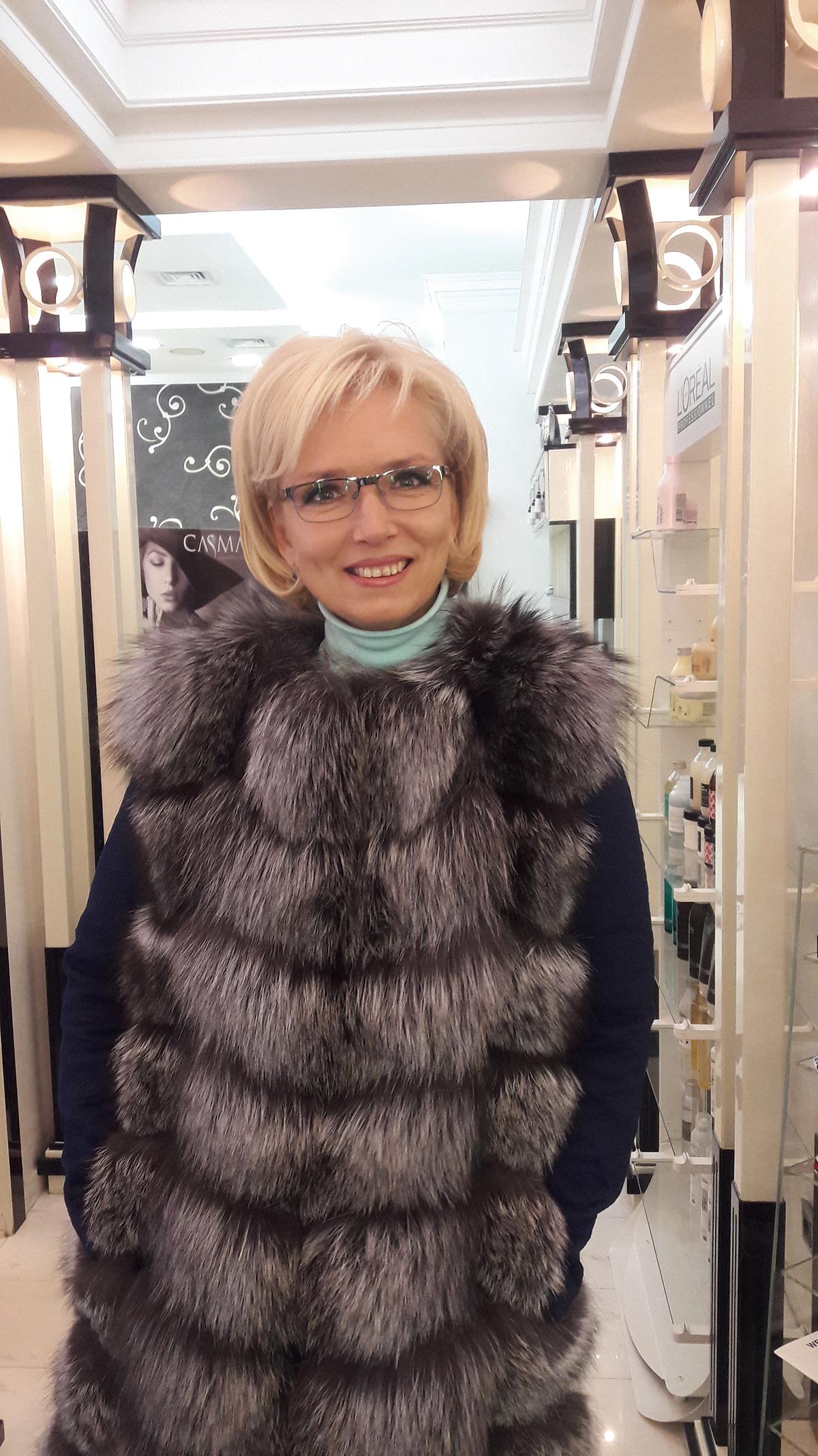 Даценко Людмила Миколаївна