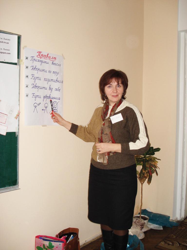 Гнатишин Оксана Михайлівна